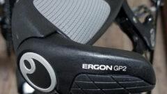 エルゴングリップGP2レビュー、ダホンK3に装着した感想